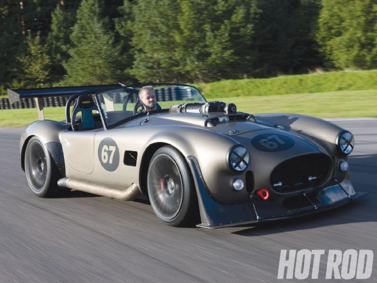V12 Shelby Cobra Amcarguide Com American Muscle Car Guide