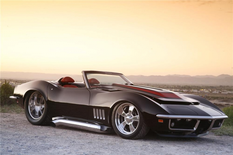 1969-corvette-custom-convertible-barrett-jackson