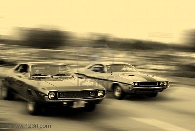 VSCCA, Vintage Sports Car Club of America - vintage racing - VSCCA