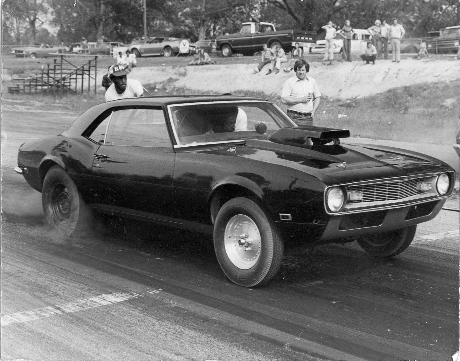 Vintage | AmcarGuide.com - American muscle car guide
