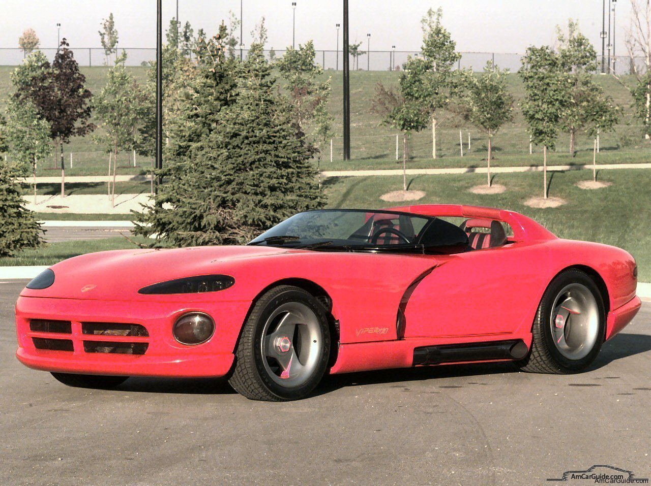 Dodge Viper Concept Front on Dodge Dakota Engine Parts