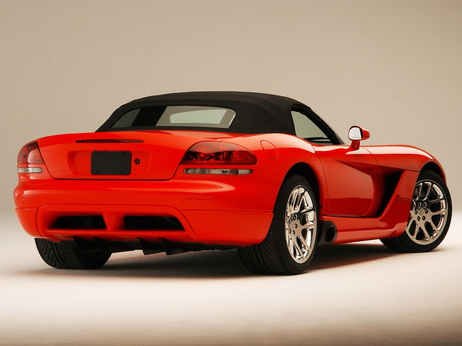 dodge viper 2003 2006 3rd generation american muscle car guide. Black Bedroom Furniture Sets. Home Design Ideas