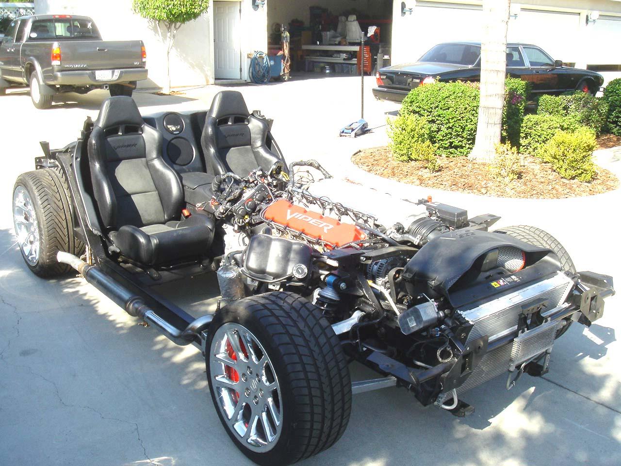Dodge Viper 2003 2006 3rd Generation Amcarguide Com