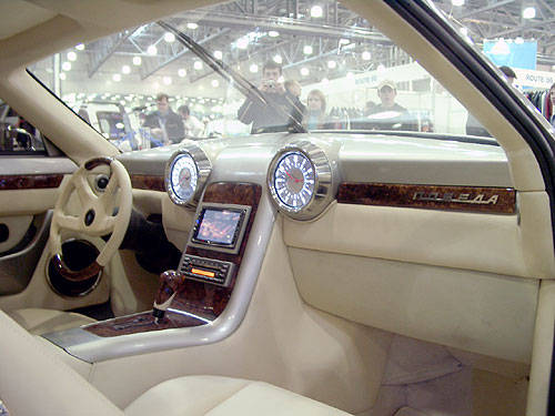 Cadillac Ats V Coupe >> Volga in a cool way… | AmcarGuide.com - American muscle car guide