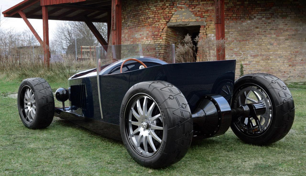 Volvo Hotrods Caresto V8 Speedster And Jakob Amcarguide Com