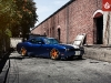 11 SRT8 Challenger that rides VR15 wheels from VIP Modular Wheels