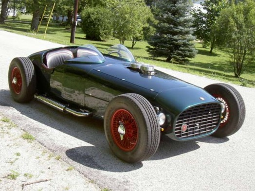 Wally Troy 1959 Hot Rod Amcarguide Com American Muscle