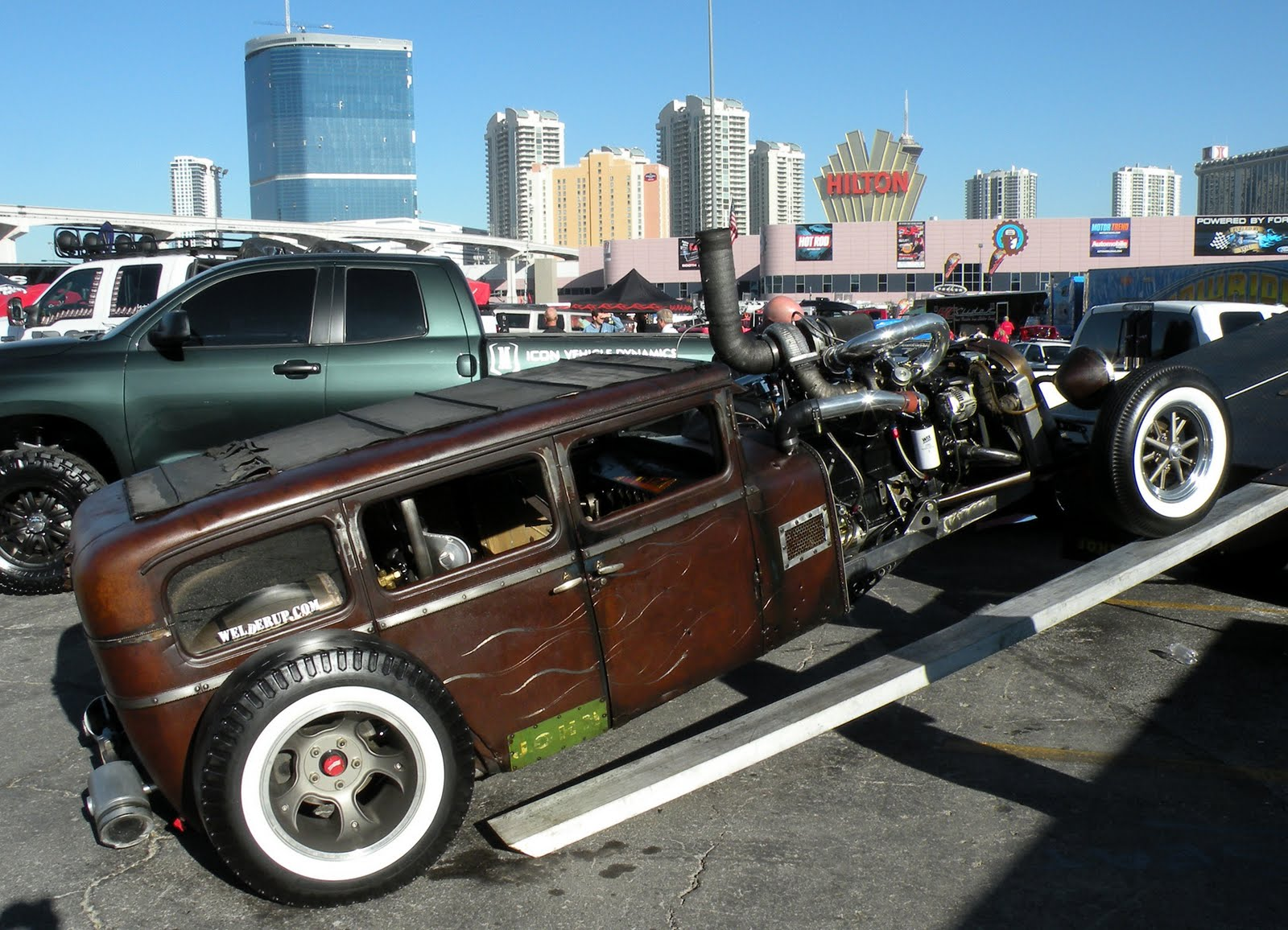 Welderup Rat Rod Amcarguide Com American Muscle Car Guide