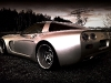 Wide body kit for Corvette C5 by Wittera
