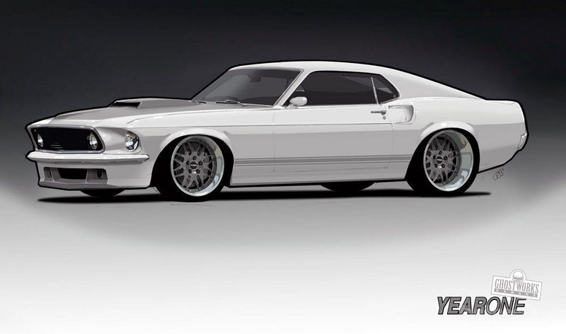Yearone Amcarguide Com American Muscle Car Guide