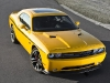 2012 Dodge Challenger SRT8 392 Yellow Jacket