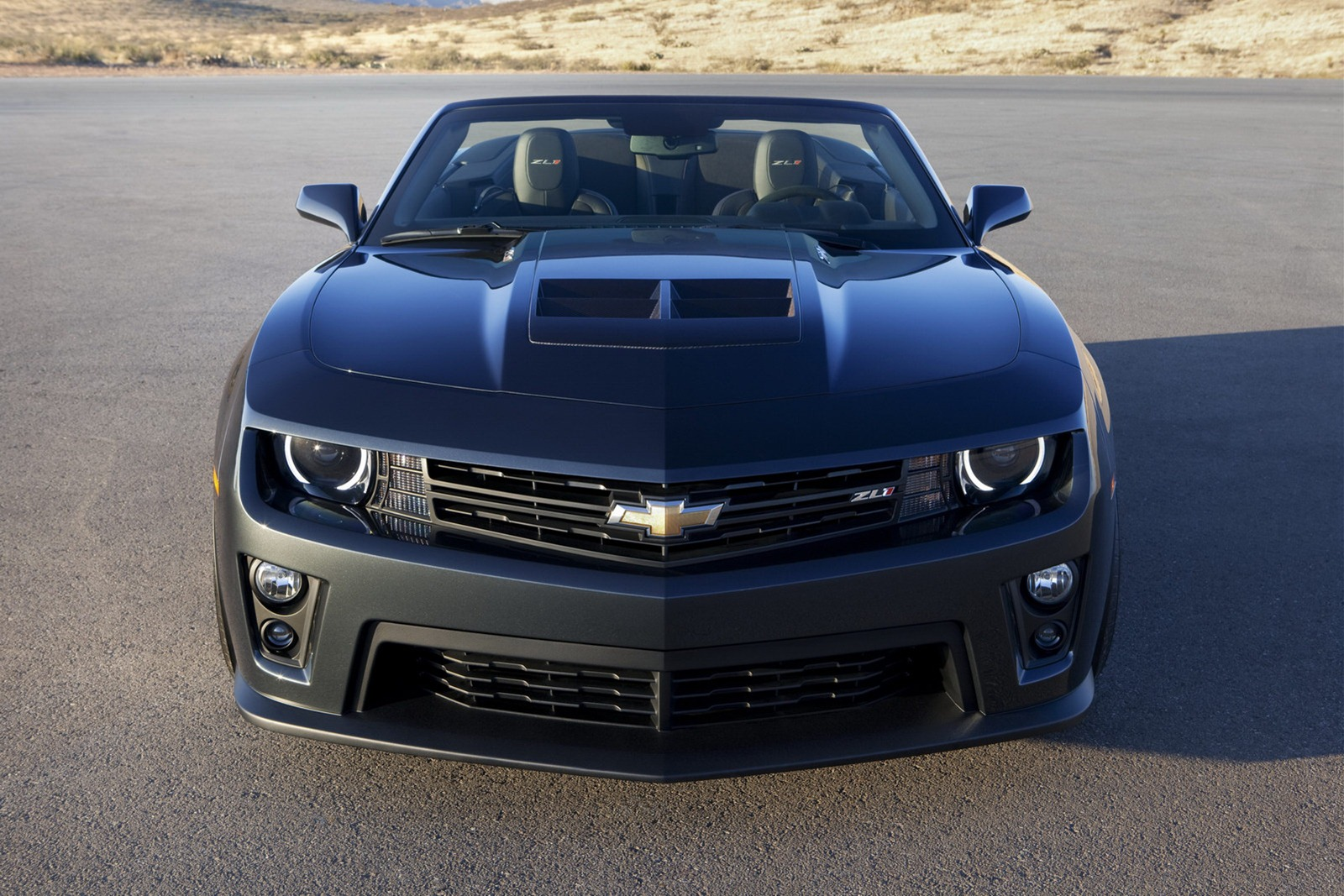Fresh official photos of camaro zl1 - Camaro zl1 ...