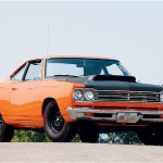 1969 Plymout RoadRunner