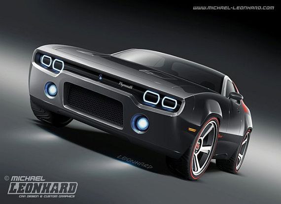 Plymouth-Road-Runner-Concept-Artists-Rendering-1