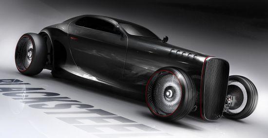 gentleman's racer