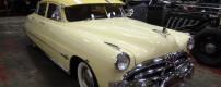 Hudson Hornet: 1951-1957