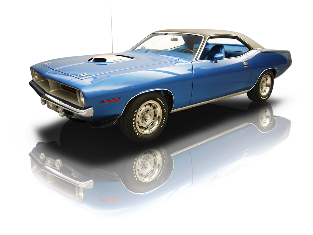 Top 10 fastest muscle cars | AmcarGuide.com - American muscle car guide