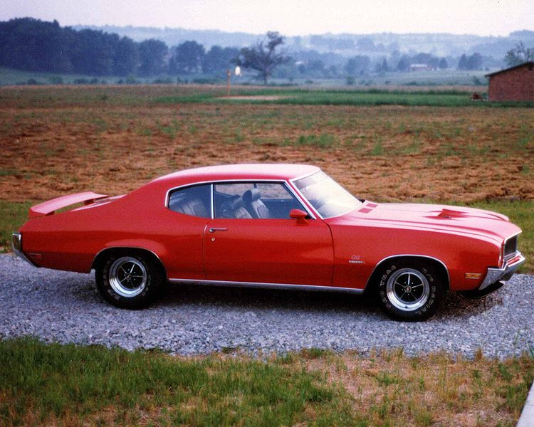 Top 10 Fastest Muscle Cars Amcarguide Com American