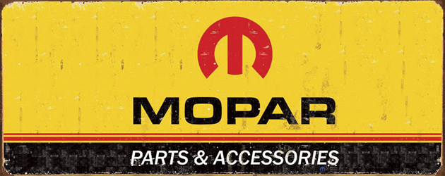What is MOPAR?