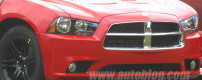 2011 Dodge Charger Concept spy shots