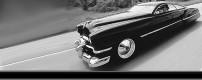 Cadzilla: Billy Gibbon's ZZ Top car built by Boyd Coddington