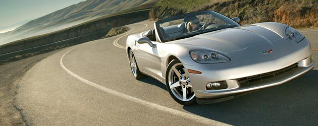 Chevrolet Corvette: 2005-present, C6