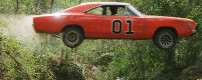 The General Lee 1969 Charger
