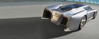 Jay Leno's EcoJet biodiesel turbine car