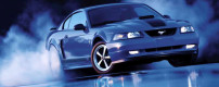 Ford Mustang: 1994-2004, 4th generation