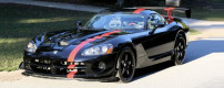 Custom 2008 ACR Dodge Viper