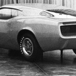 1975 Plymouth Barracuda concept