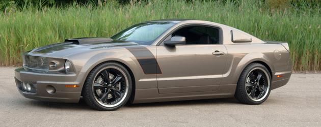 2006 Foose Stallion Mustang