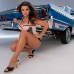 1964-chevrolet-impala-girl