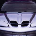 Pontiac Firebird: 1992-2002, 4th generation