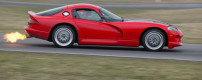 Dodge Viper: 1996-2002, 2nd generation