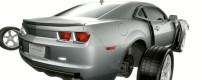 2010 Camaro updates
