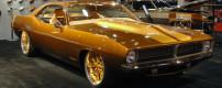 1970 Foose Terracuda