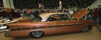 Custom 1956 Chrysler 300B