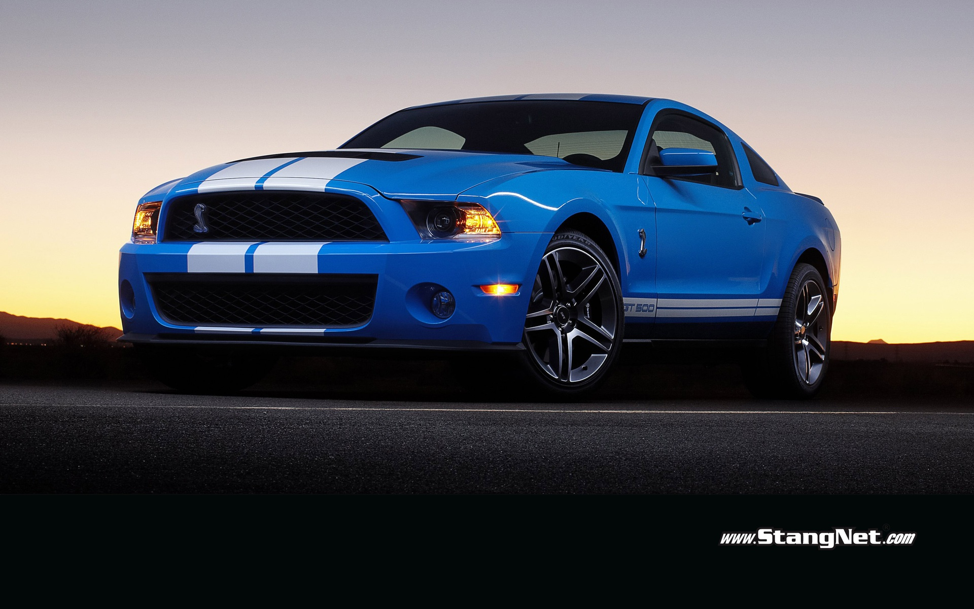 Mustang Shelby Gt 1965 2011 American Muscle Car Gt500 Wiring Diagram 2010 Ford