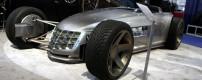 Cadillac VSR Hot Rod Concept