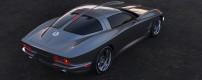 Rossi SixtySix Corvette