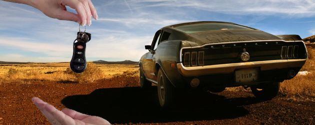 Tips for buying used muscle cars