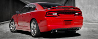 Official 2011 Dodge Charger photos
