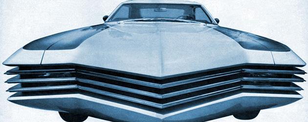 Buick Wildcat Mystique
