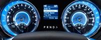 2011 Chrysler 300C Teasers