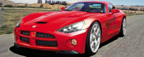 2012 Dodge Viper – the Snake is back