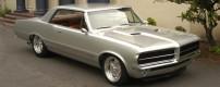1964 Pontiac GTO by SAR