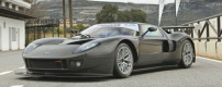 2010 Matech Ford GT1