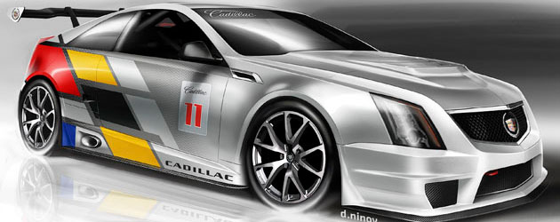Cadillac will return to races