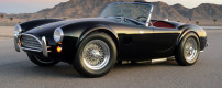 Shelby Cobra: 50th special limited edition